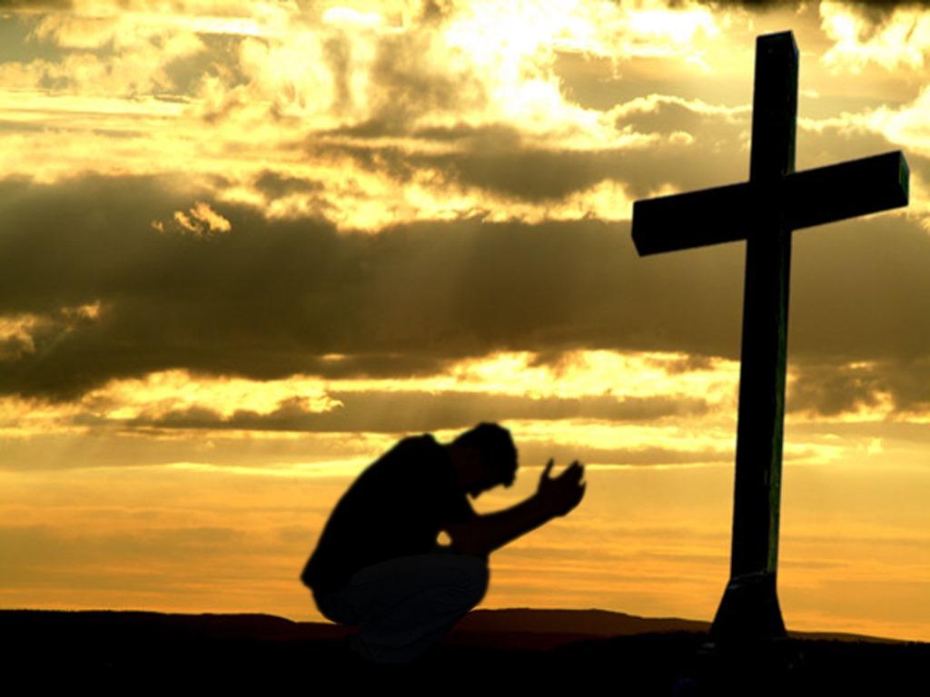 Fiel a Dios aún viviendo en este mundo